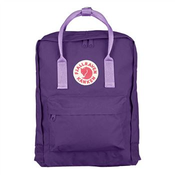 Fjallraven Classic Purple and Violet official sale