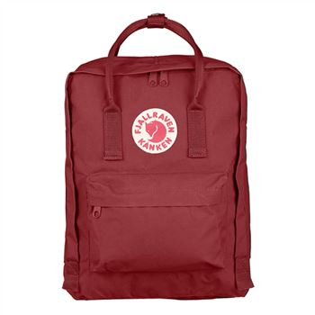 Kanken Classic Ox Red official sale outlet